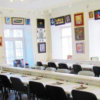 Международный творческий центр Эмалис