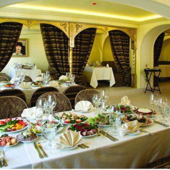 Ресторан «Иоанн Васильевич»