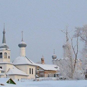 Рождества Богородицы женский монастырь