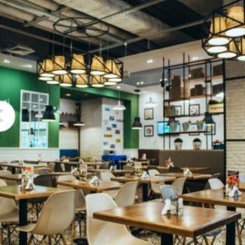 Ресторан домашней кухни BAZAR