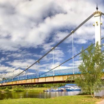 Остров-парк «Даманский»