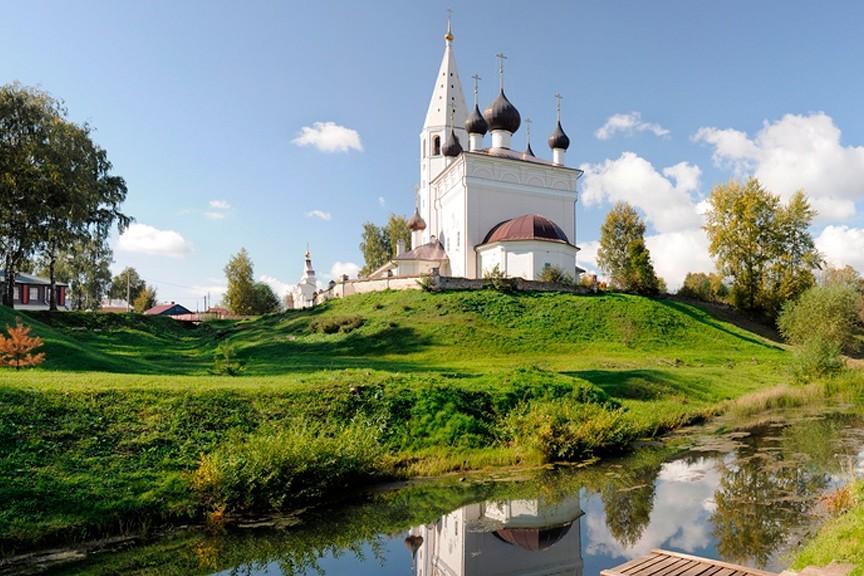 Три ярких события пройдут в Ярославской области в начале августа