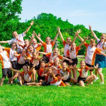 Всероссийский конкурс «Лучшие практики детского туризма»