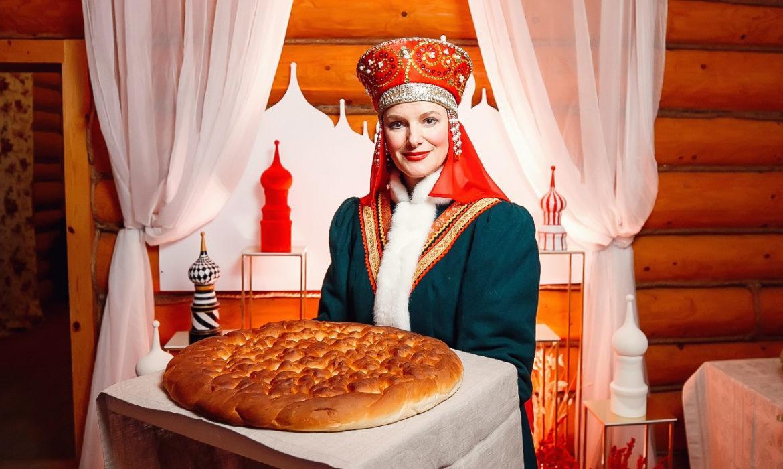 День рождения Золотого кольца России