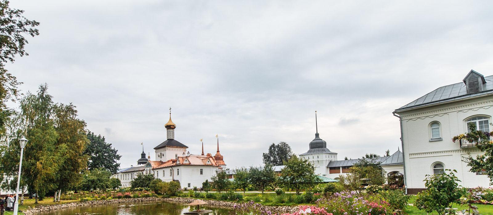 «Толгский монастырь – обитель вашей души»