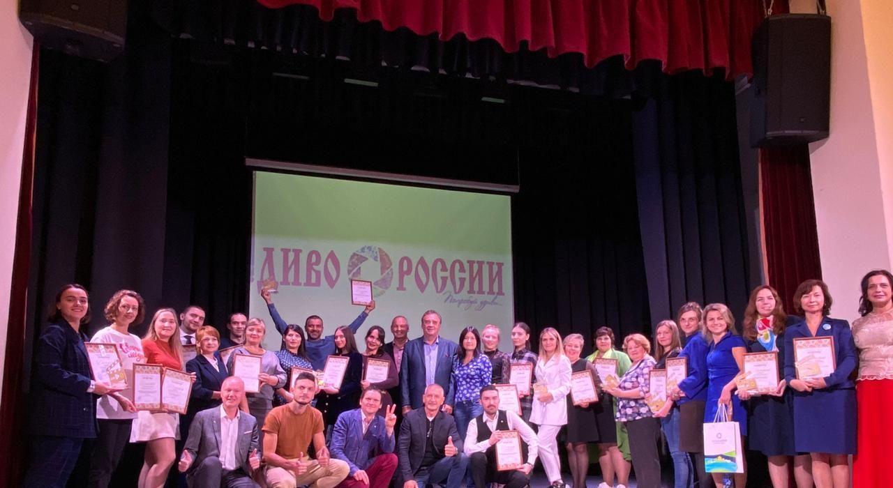 Ярославский проект занял второе место на Всероссийском фестивале