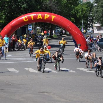 Велофестиваль «Угличская верста» ждет любителей активного отдыха
