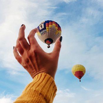 В Переславле состоится четвертый фестиваль воздухоплавания