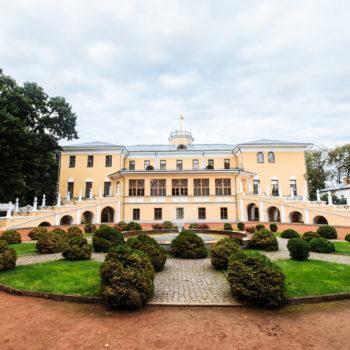 Ярославские города вошли в топ-6 «самых желанных круизов у туристов»