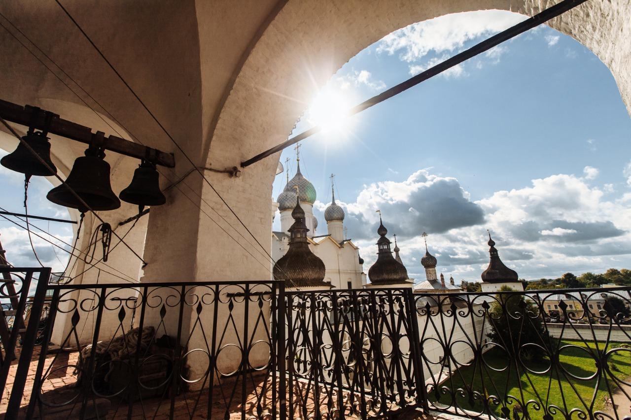 Ярославская область приглашает на «Идеальные выходные»