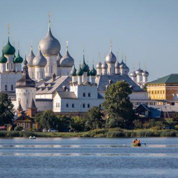«Золотому кольцу России» — 53!