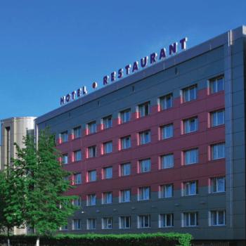 Отель Которосль