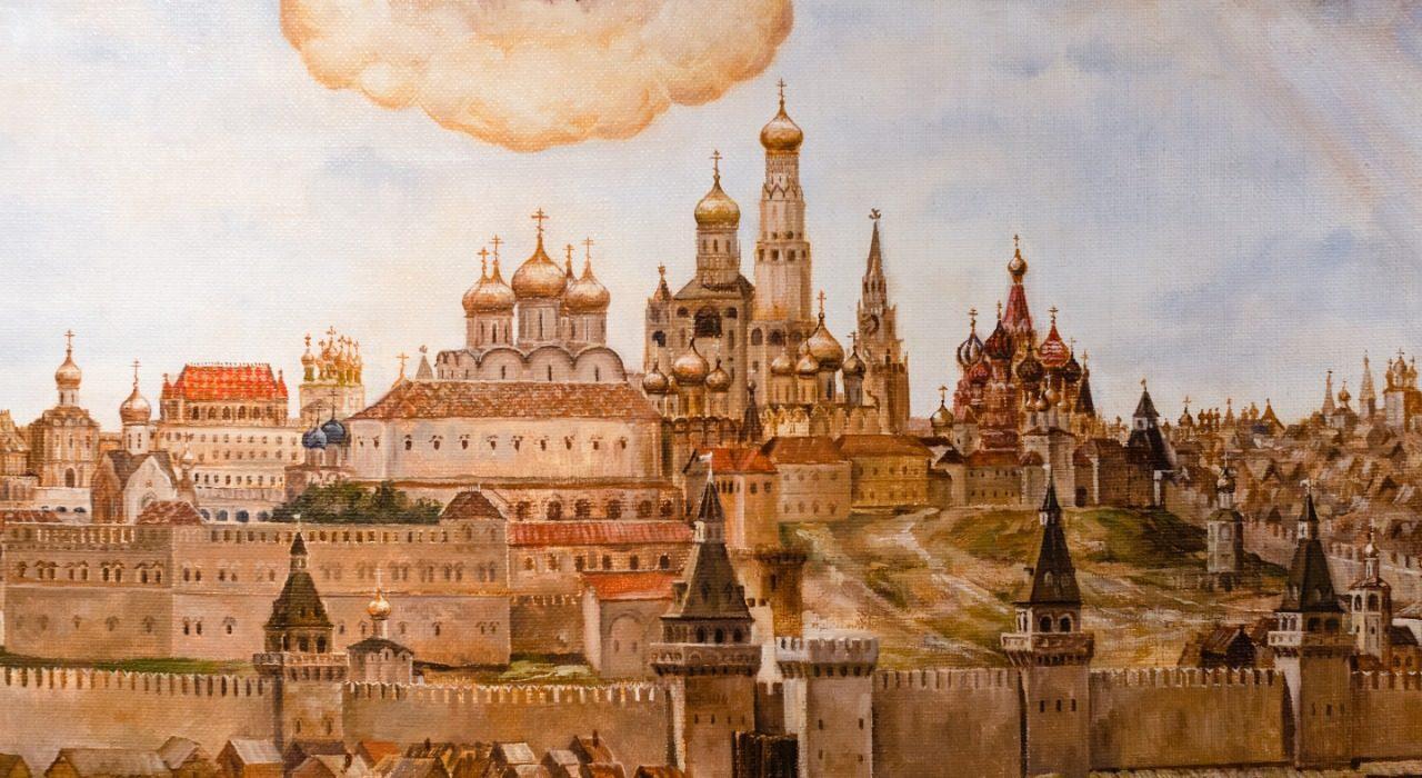 Маршрут фестиваля «Музейный ретрит 2020» Москва – Углич/Мышкин — Рыбинск