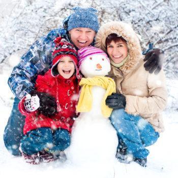 Ярославская область приглашает любителей активного отдыха