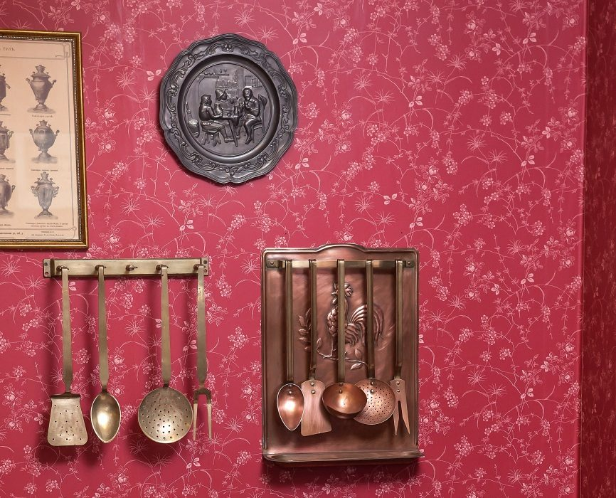 Музей кухонной машинерии