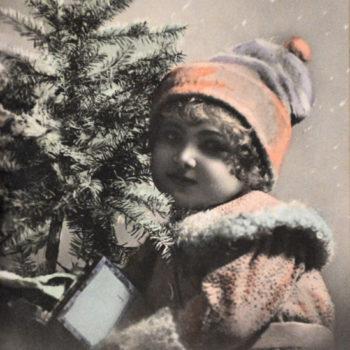 Выставка «Новогоднее настроение»