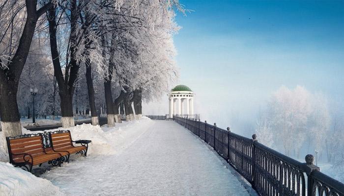 Ярославль идеален для романтического уик-энда
