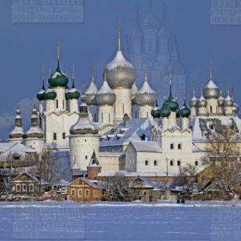 Ростов приглашает на экскурсии и зимние забавы
