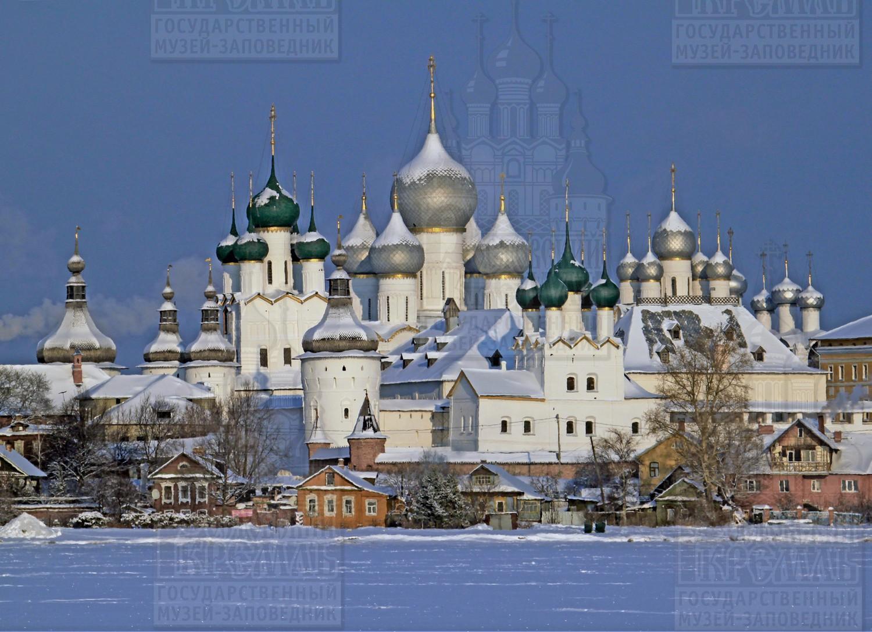 Семь ярославских музеев — среди лучших на Золотом кольце