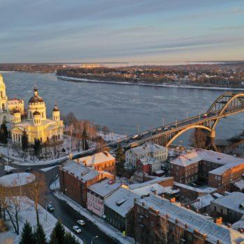 Экскурсия с дегустацией «Попробуй Рыбинск на вкус»