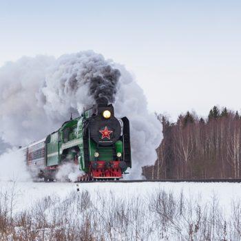 Между Ярославлем и Рыбинском будет курсировать ретропоезд