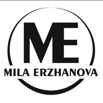 АРТ- БЮРО МЕ Mila Erzhanova