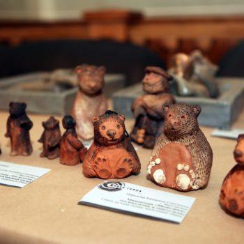 Межрегиональный  фестиваль  керамики «Живая глина»