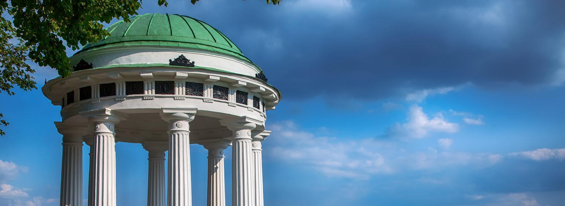 Весенние выходные  в  Ярославле  –  есть что посмотреть!