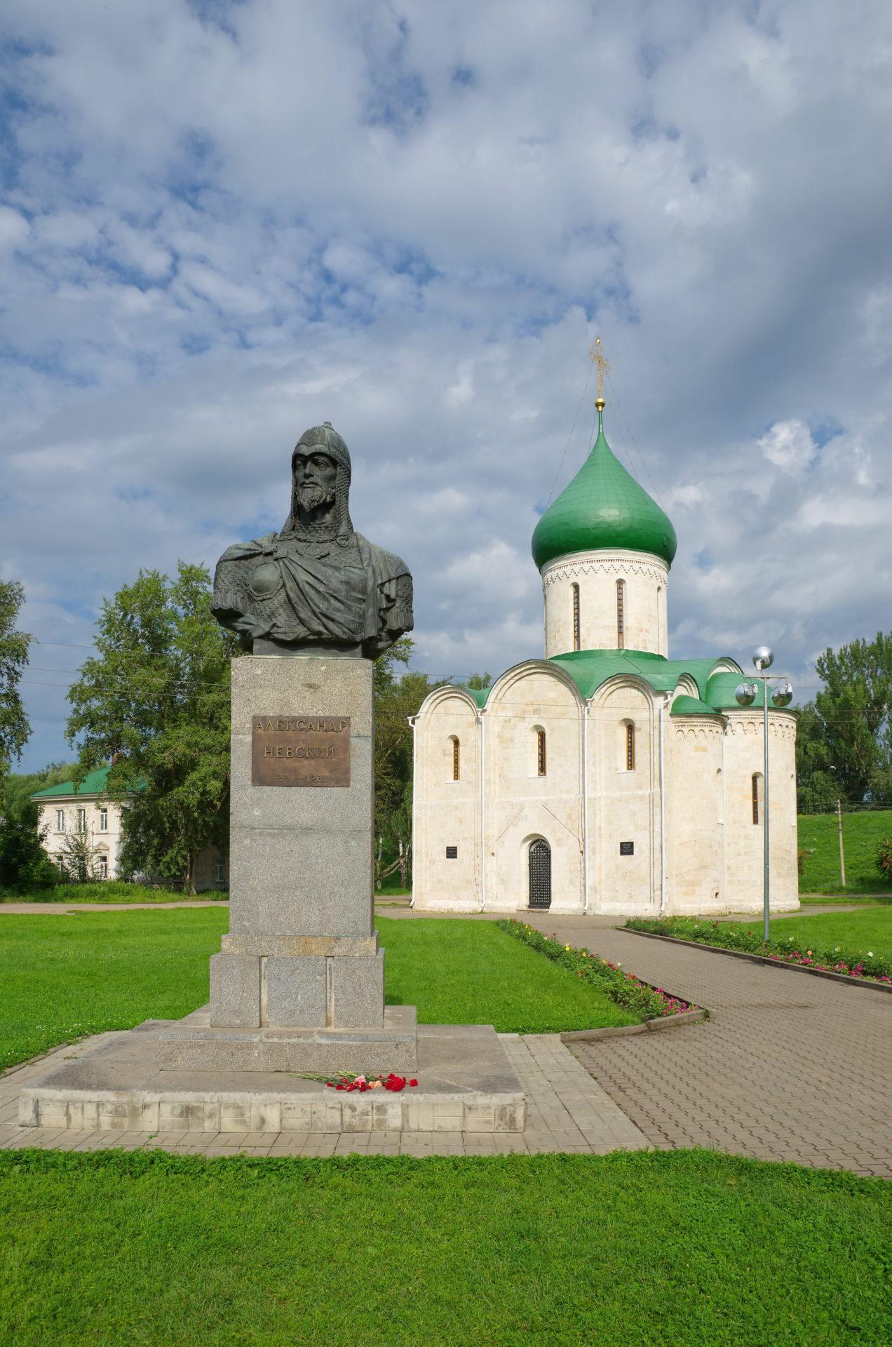 Народное вече: поможем Переславлю стать лучше!