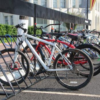 Велосипедные экскурсии в Ярославле