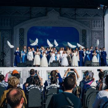 Фестиваль русского гостеприимства «Хлеб-да-Сольба»