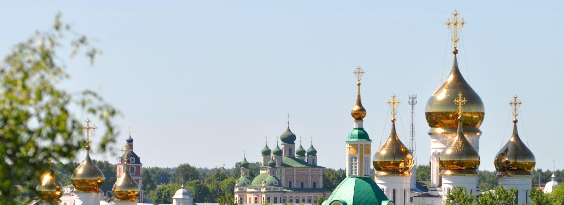 Переславль зовет: выходные на любой вкус