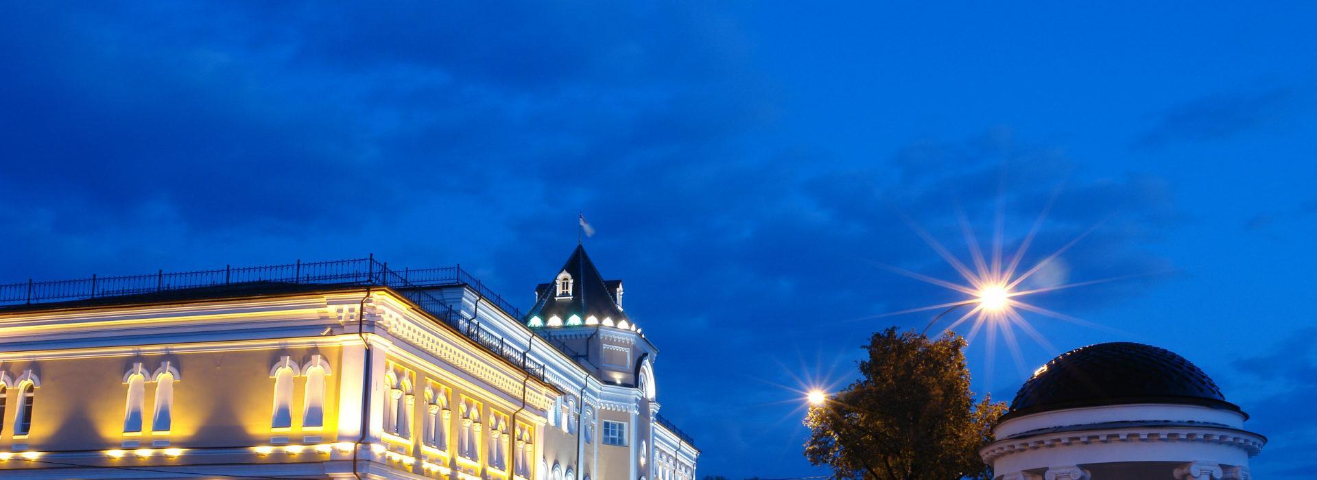 Блог официального турпортала Ярославской области