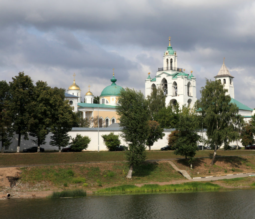 ТОП лучших достопримечательностей Ярославля