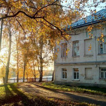 Дом купцов Шушкиных