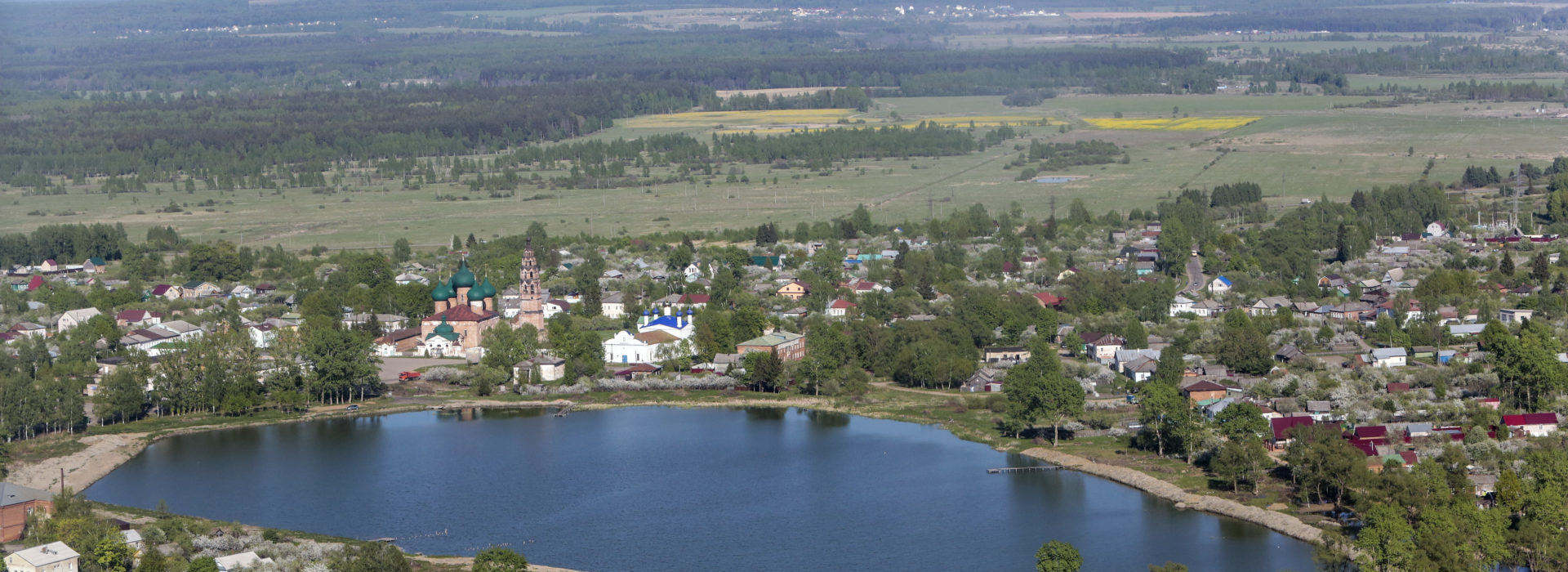 Лето в Гаврилов-Яме: на все руки без скуки!