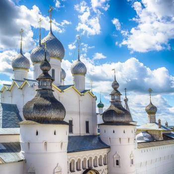 Ростов по-новому: раскрываем городские тайны и секреты