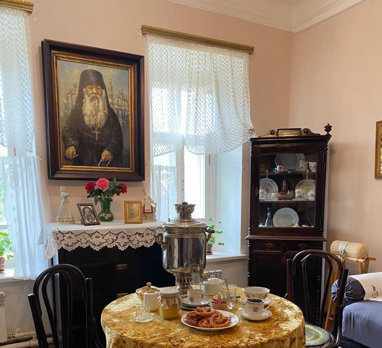 В Тутаеве открылся уникальный музей