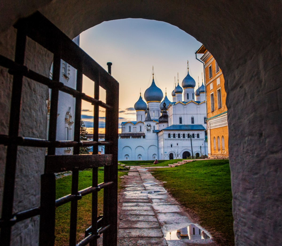 Осень по-ярославски: уникальные выставки, мастер-классы и ролевые игры