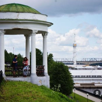Открыты продажи на маршрут «Ярославия – страна городов»
