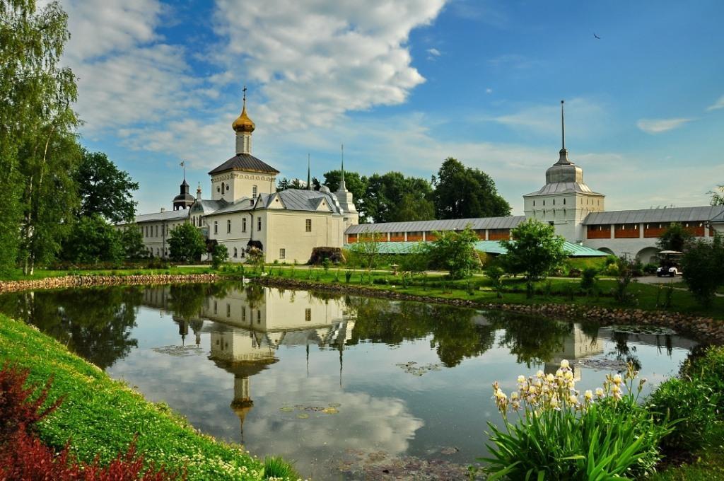 В Ярославле – Толгин день