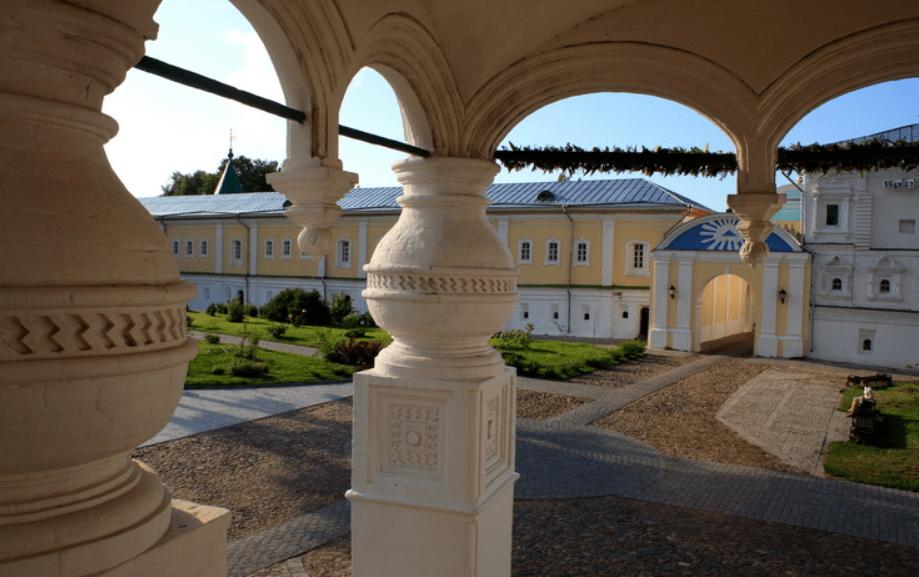 Кострома — жемчужина Золотого Кольца России