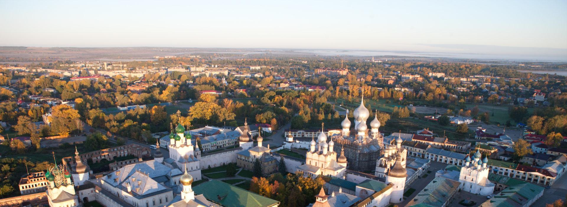 Музеи Ярославля