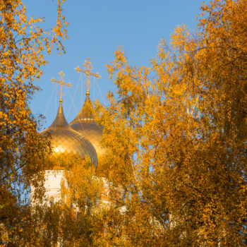 Обзорная экскурсия по историческому центру  Ярославля